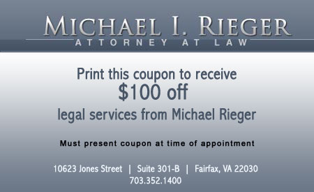 lawyer coupon
